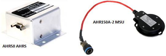 The AHR50 complete package